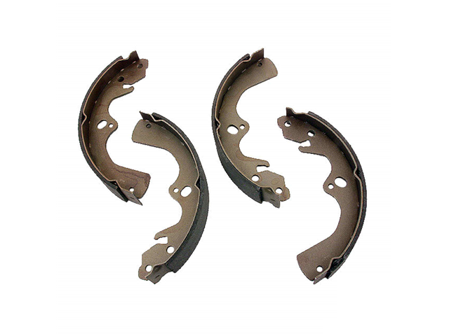 Mazda Brake Shoe Set > Mazda B2200 Drum Brake Shoe