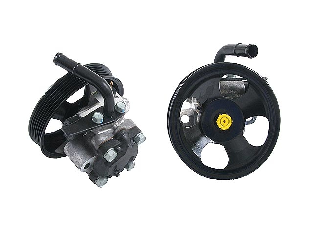 Hyundai Power Steering Pump > Hyundai Tiburon Power Steering Pump