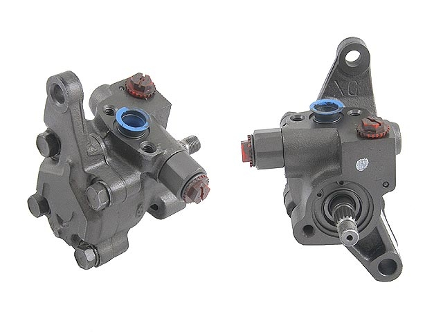 Hyundai Power Steering Pump > Hyundai Elantra Power Steering Pump