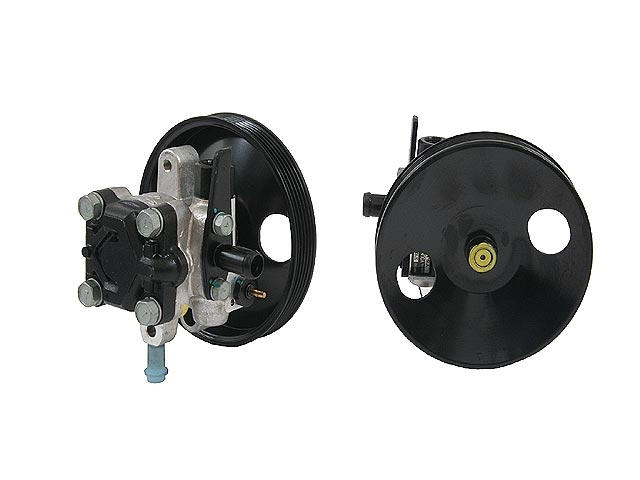 Hyundai Sonata Power Steering Pump > Hyundai Sonata Power Steering Pump