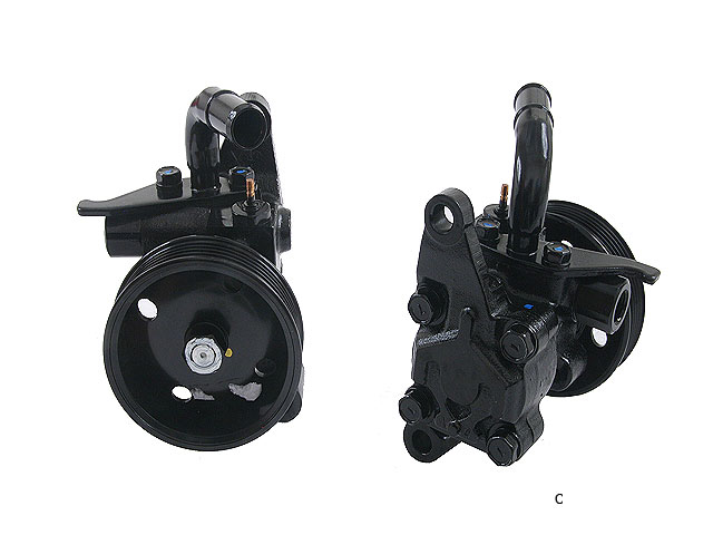 Hyundai Power Steering Pump > Hyundai XG300 Power Steering Pump