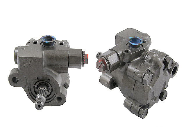 Hyundai Accent Power Steering Pump > Hyundai Accent Power Steering Pump