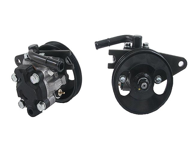Hyundai Elantra Power Steering Pump > Hyundai Elantra Power Steering Pump