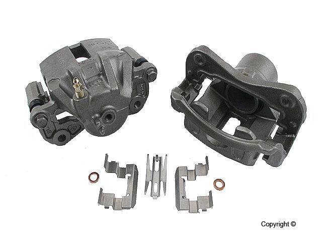 Hyundai Brake Caliper > Hyundai Elantra Disc Brake Caliper