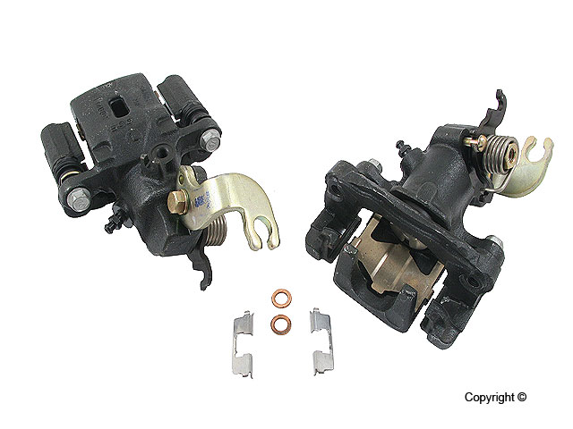 Hyundai Brake Caliper > Hyundai Elantra Disc Brake C