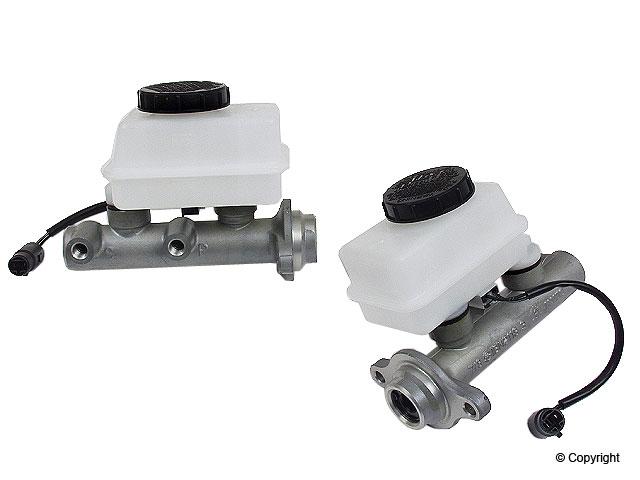Mitsubishi Precis Brakes > Mitsubishi Precis Brake Master Cylinder