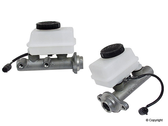 Hyundai Excel Brake Master Cylinder > Hyundai Excel Brake Master Cylinder