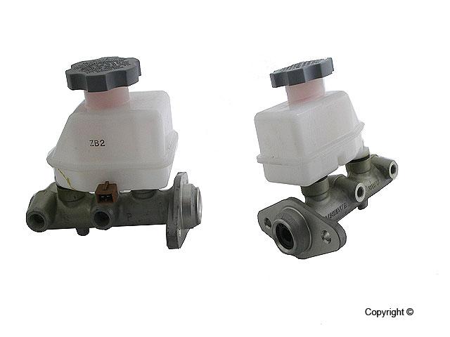 Hyundai Accent Brake Master Cylinder > Hyundai Accent Brake Master Cylinder