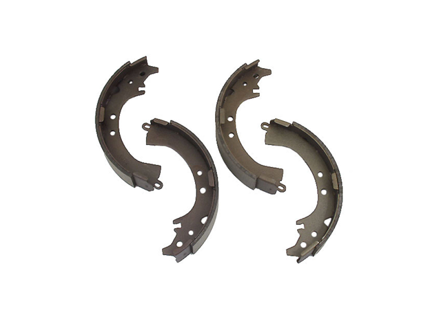 Toyota Brake Shoe Set > Toyota Camry Drum Brake Shoe