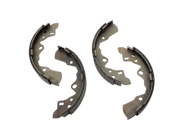 Mazda MX6 > Mazda MX-6 Drum Brake Shoe
