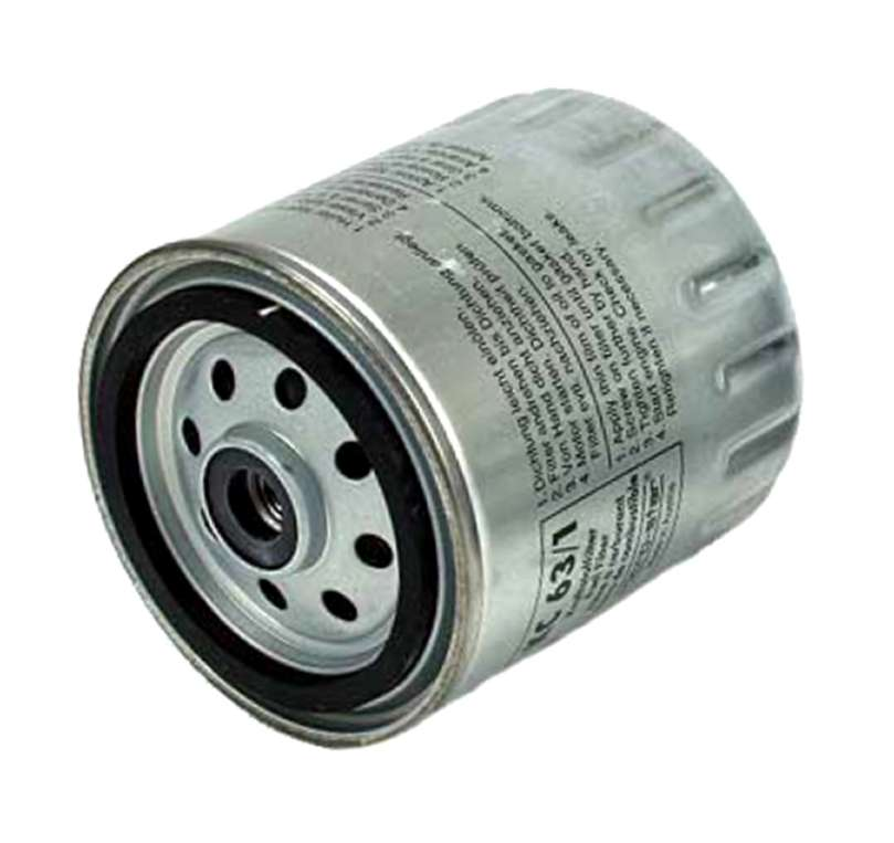 Mercedes 350SDL Fuel Filter > Mercedes 350SDL Fuel Filter