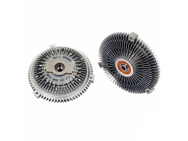 Mercedes 190D Fan Clutch > Mercedes 190D Engine Cooling Fan Clutch