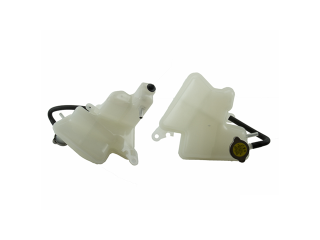 Mazda Expansion Tank > Mazda 626 Engine Coolant Recovery Tank