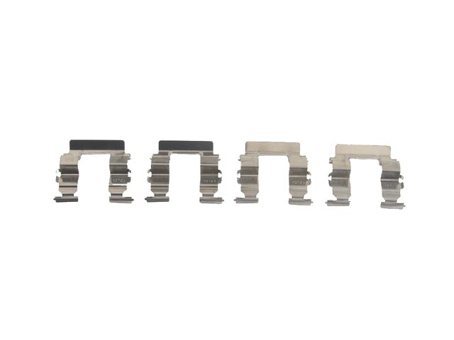 Infiniti Brake Hardware Kit > Infiniti G20 Disc Brake Hardware Kit