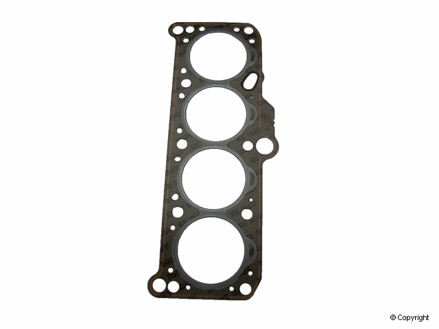 VW Cylinder Head Gasket > VW Rabbit Pickup Engine Cylinder Head Gasket