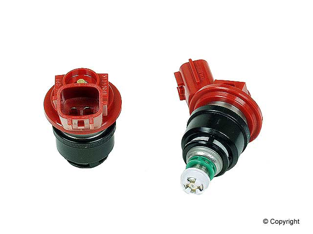 Infiniti J30 Fuel Injector > Infiniti J30 Fuel Injector