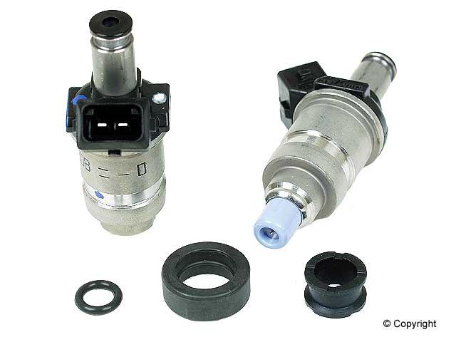 Honda Del Sol Fuel Injector > Honda Civic Del Sol Fuel Injector
