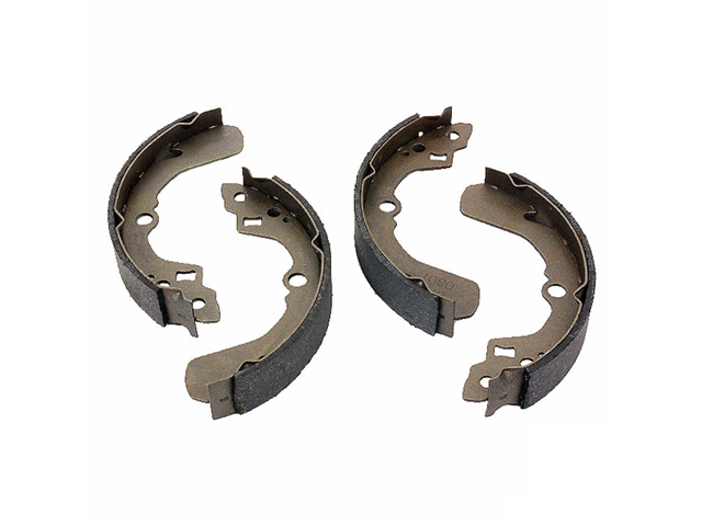 Suzuki Brake Shoe Set > Suzuki Aerio Drum Brake Shoe
