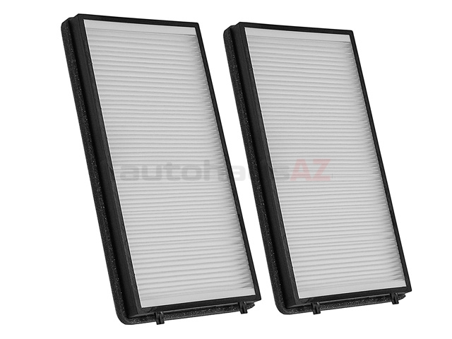 BMW 760LI > BMW 760Li Cabin Air Filter
