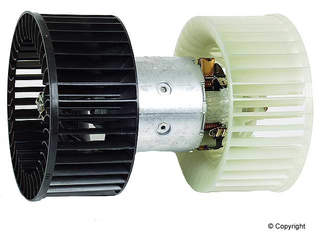 BMW 323is Blower Motor > BMW 323is HVAC Blower Motor