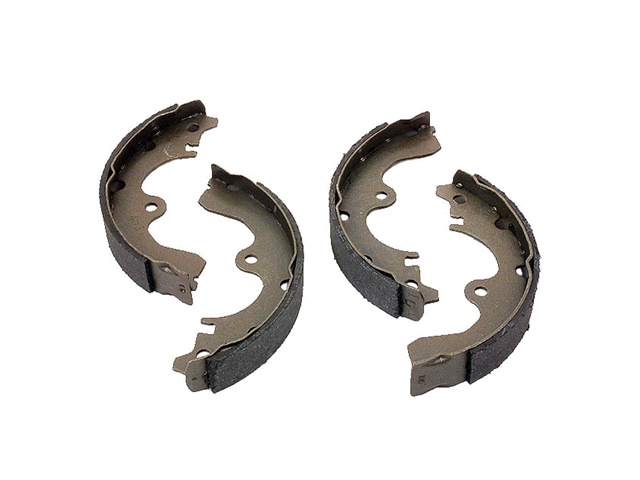 Toyota Brake Shoe Set > Toyota Paseo Drum Brake Shoe