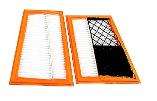 Mercedes Air Filter > Mercedes GL350 Air Filter
