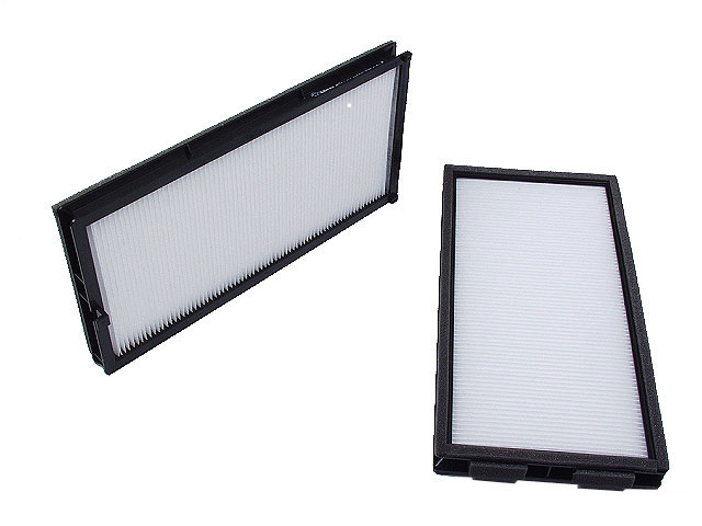BMW 750IL Cabin Filter > BMW 750iL Cabin Air Filter