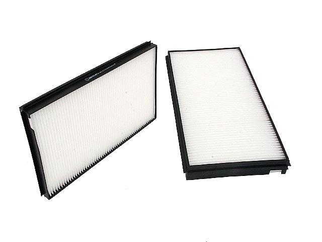 BMW 545i Cabin Filter > BMW 545i Cabin Air Filter