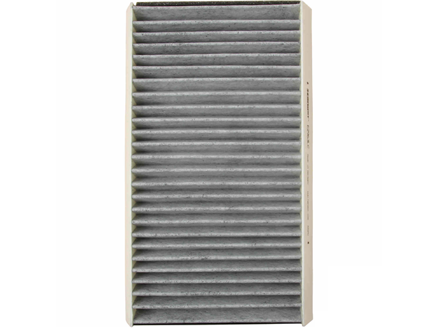 BMW 545i > BMW 545i Cabin Air Filter