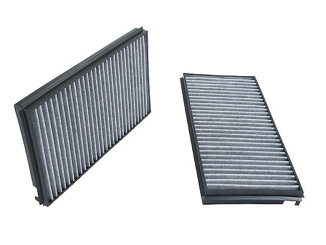 BMW M6 Cabin Filter > BMW M6 Cabin Air Filter