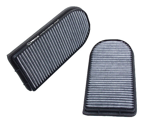 BMW 740I Cabin Filter > BMW 740iL Cabin Air Filter