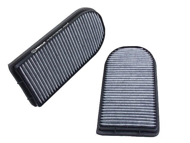 BMW 740I Cabin Filter > BMW 740iL Cabin Air Filter