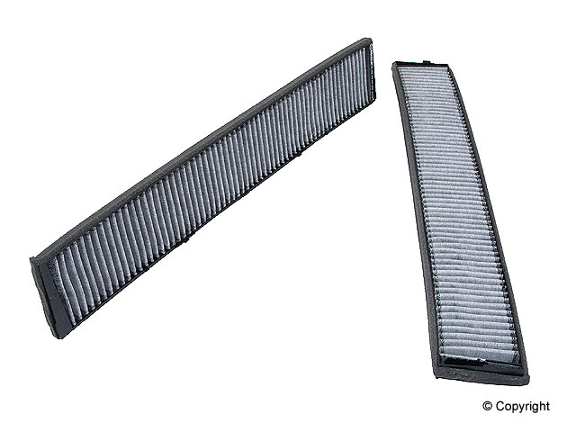 BMW M3 Cabin Filter > BMW M3 Cabin Air Filter