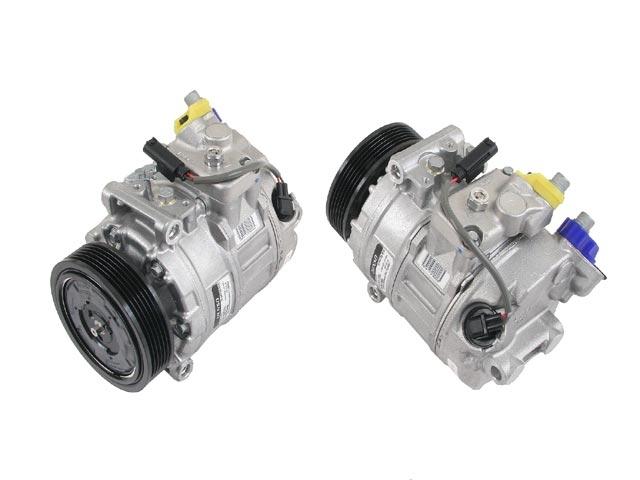 BMW M5 AC Compressor > BMW M5 A/C Compressor