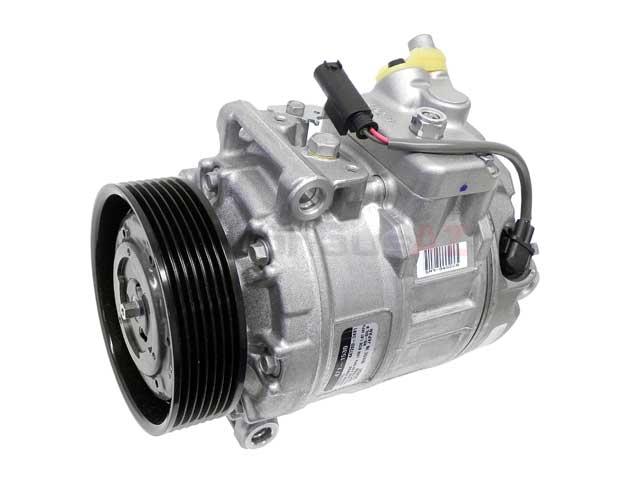 BMW Z4 AC Compressor > BMW Z4 A/C Compressor