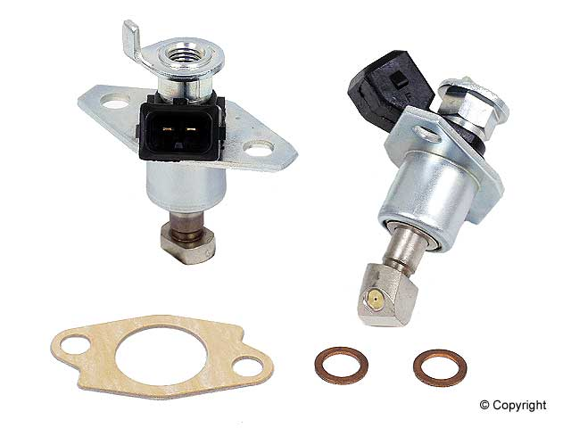 Toyota Cold Start Valve > Toyota 4Runner Fuel Injection Cold Start Valve