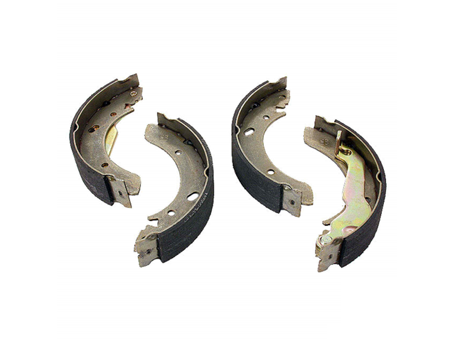 Hyundai Brake Shoe Set > Hyundai Elantra Drum Brake Shoe
