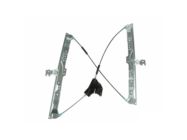 Infiniti QX56 Window Regulator > Infiniti QX56 Window Regulator