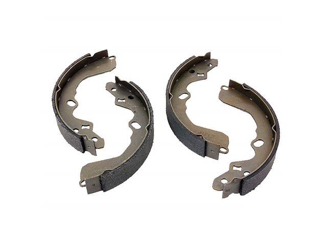Mazda Brake Shoe Set > Mazda 626 Drum Brake Shoe