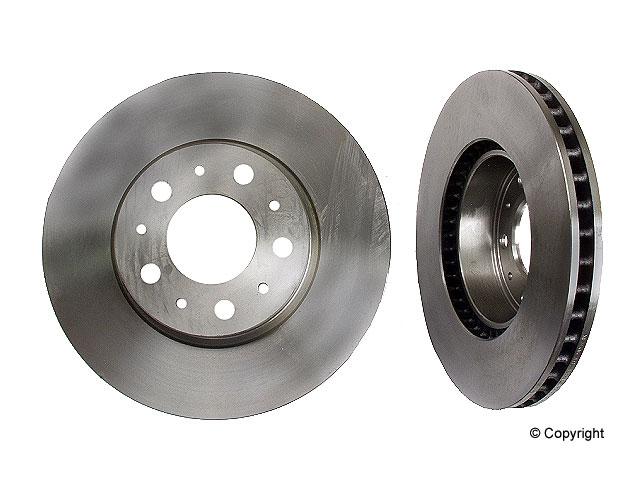 Volvo 960 Brake Disc > Volvo 960 Disc Brake Rotor