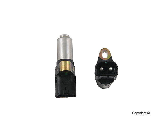 Volvo ABS Speed Sensor > Volvo V70 ABS Wheel Speed Sensor