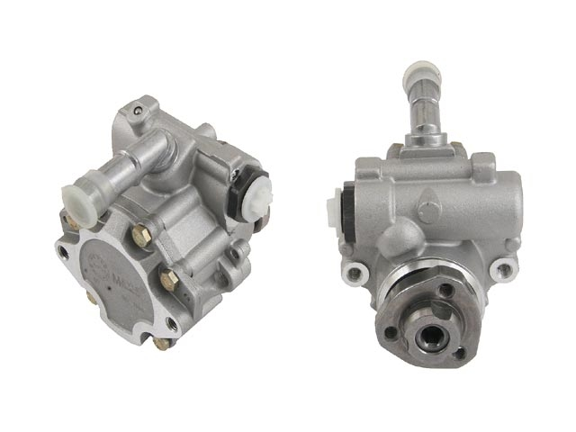 Volkswagen Corrado Power Steering Pump > VW Corrado Power Steering Pump