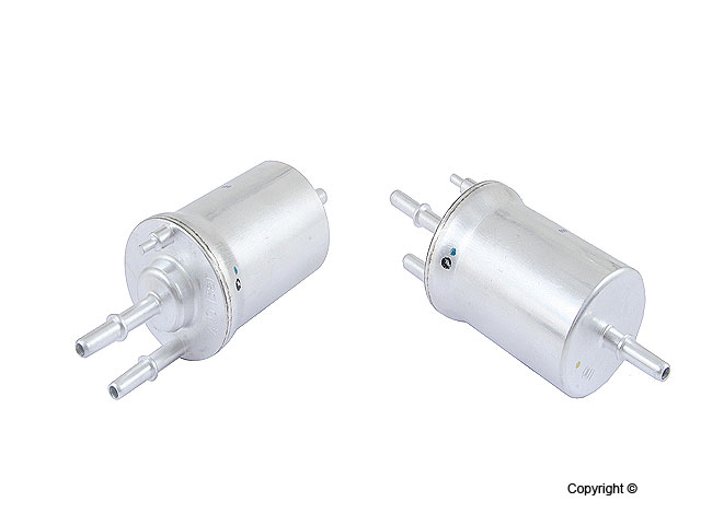 VW Rabbit Fuel Filter > VW Rabbit Fuel Filter