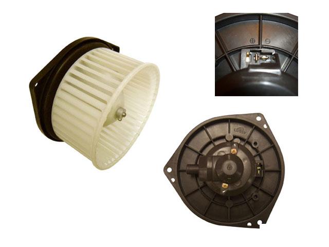 Mitsubishi Outlander > Mitsubishi Outlander HVAC Blower Motor