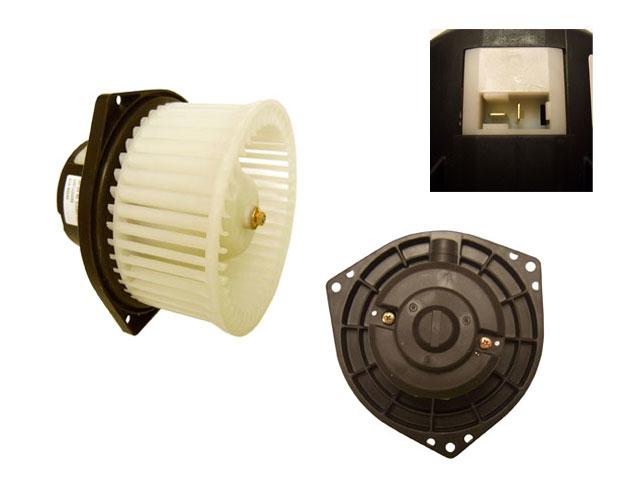 Subaru Blower Motor > Subaru Forester HVAC Blower Motor