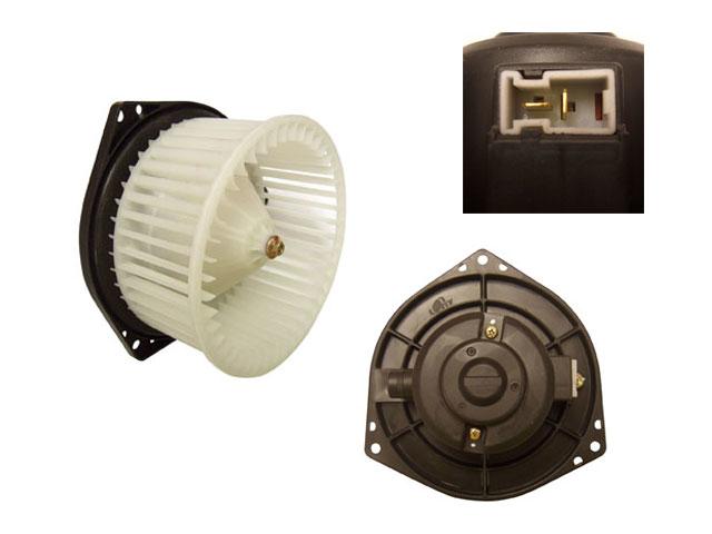 Subaru Blower Motor > Subaru Impreza HVAC Blower Motor