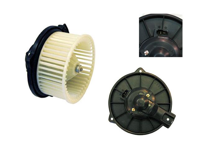 Mitsubishi Blower Motor > Mitsubishi Mirage HVAC Blower Motor