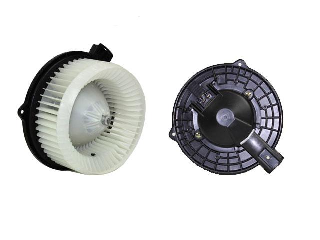 Honda AC Blower Motor > Honda Odyssey HVAC Blower Motor
