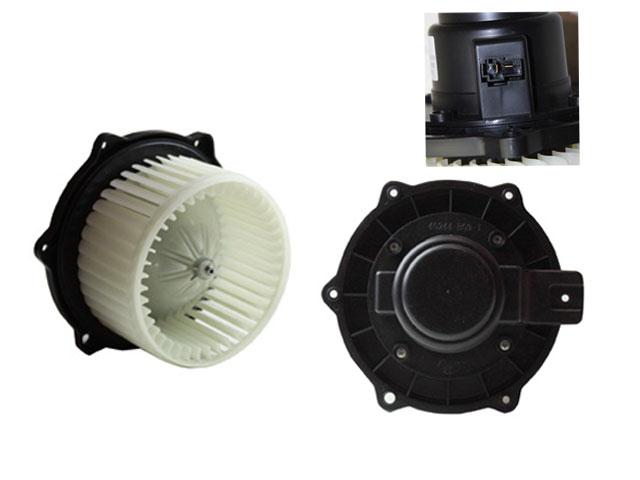 Suzuki Blower Motor > Suzuki Reno HVAC Blower Motor