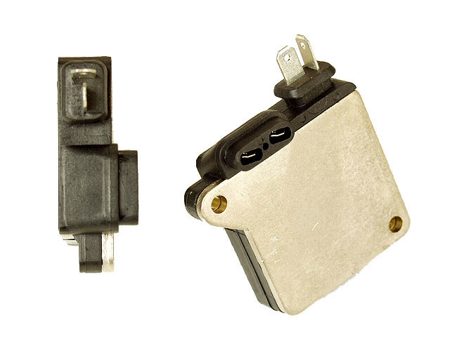 Nissan 810 > Nissan 810 Ignition Control Module